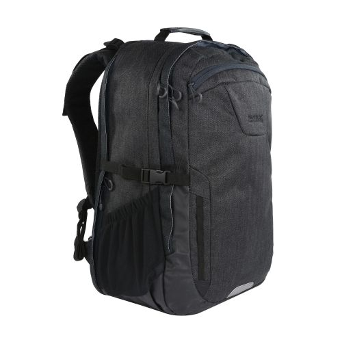Cartar 35L Laptop Backpack Black